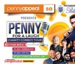 Penny for a Laugh - Durban : Durban ICC