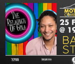 The Relaunch Of Gina at Mother City Comedy Festival : Baxter Theatre