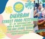 Durban Street Food Festival 2019 Food and Music Feast : Durban, KwaZulu-Natal