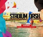 Stadium Dash - Durban : Jump City Challenge