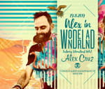 Alex in Wonderland : Wonderland Club