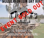 Day Hike - Modderfontein Nature Reserve (SOLD OUT) : Modderfontein Reserve