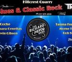 BLUES & Classic ROCK Tribute Show - Hillcrest Quarry : Hillcrest Quarry