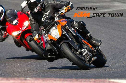 WPMC Advanced Motorcycle Track School powered by KTM Cape Town. : Killarney International Raceway