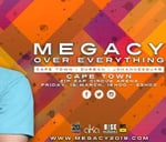 Megacy Over Everything - Cape Town : Zip Zap Circus School