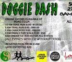 The Doggy Dash : Giba Gorge MTB Park