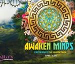 Awaken Minds ~ Experience the Unknown ft Mystrix & Archive : Nikitas Bellville