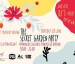 First Thursday Durban - The Secret Garden Party 6th June : Durban, KwaZulu-Natal