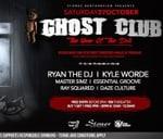 Ghost Club!! Halloween Bash ft Ryan the DJ : Stones Bedfordview