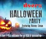 The Doors Nightclub presents Halloween at Baileys : Bailey's Bedfordview