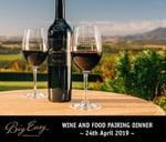 Ernie Els Wines and Food Pairing Dinners : Big Easy Durban by Ernie Els
