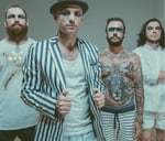 The Parlotones - Rockwood Theatre PTA - Beautiful Life Tour : Rockwood Theatre Pretoria