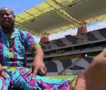 I Am Brand Presents Mbombela Africa Day Celebration : Mbombela Stadium