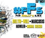 Fluxxx Productions Presents #FFS For Friday's Sake : StonesDurbanville