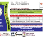 Morula Executive Mayor Race 10 & 5km Run / Walk : Giant Stadium