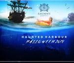 HAUNTED HARBOUR | Halloween 2018 Shimmy Beach Club : Shimmy Beach Club