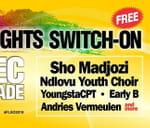Festive Lights Switch-On 2019 : Grand Parade