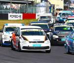 Power Series Revs Up for the Final Showdown : Killarney International Raceway