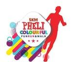 Pheli Colourful Fun Day : Moroe Park