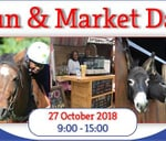 Fun and Market Day : The EARTH Centre - SARDA Gauteng