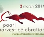 Paarl Harvest Celebration at Domaine Brahms : Domaine Brahms