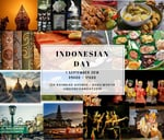 Indonesian Day 2018 : 124 Rosmead Ave, Cape Town, 7708, South Africa