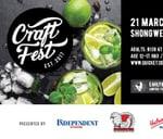 CraftFest : The Shongweni Farmers & Craft Market