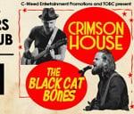 Crimson & Bones : Northwood Crusaders Sports Club