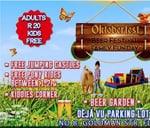 Oktoberfest Beer Festival And Family Fun Day : DèJá Vu Night Club