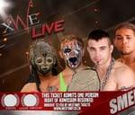 XWE Wrestling in PE! : The Barn