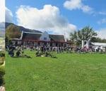 Gravel Travel MTB, Trail Run & Gravel Ride : Linton Park Wines
