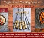 Turkish Braai with Tayfun Aras at Vondeling (Paarl) : Vondeling Wines