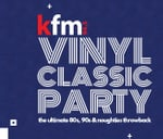 The Kfm Vinyl Classic Party : Shimmy Beach Club