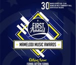1st Mamelodi Music Awards : Mamelodi West Community Hall