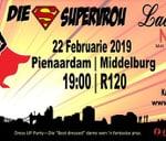 Die Supervrou (Ladies Night) - Middelburg : Pienaardam Ontspanningsoord