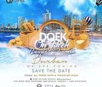 Doek on Fleek All White Gospel Picnic Durban : Whirling Wheels Umngeni Road, Durban