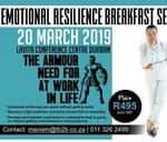 Emotional Resilience Breakfast Seminar : LaVita Hotel North Beach Durban