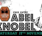 Abel Knobel livemusic at The Copper Drum Pub, Centurion : The Copper Drum Pub & Grill