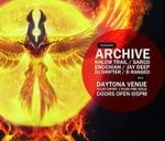 Secrets of Psy - Revival / Daytona Launch Party : Daytona Venue