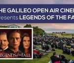 Open Air Cinema: Legends Of The Fall : Hoogeind Manor Venue