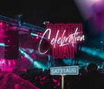 Rands 4th Birthday Celebration : Rands Cape Town