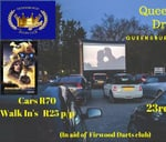 Queensburg March Drive In : Queensburgh Rugby Club