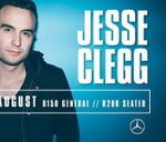Jesse Clegg live at Bailey's : Bailey's Bedfordview