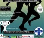 2018 Durban & Coast SPCA Trail Run : SPCA Durban