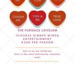 The Furnace presents a Love Jam : The Furnace