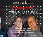 MUSIC Festival LIVE : Meraki