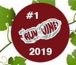 Run The Vines 2019 #1 - Ridgeback Wines : Onsite Events