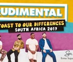 "Rudimental 'Toast To Our Differences"" SA Tour : Time Square South Africa"