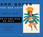 King and Queen of the Sea 2019 : Portuguese Club Cape Town