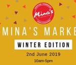 Mina's Market - Winter Edition : Minas Art Cafe & Farm Venue